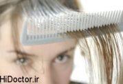 در ریختن موها چه عواملی نقش دارند ؟