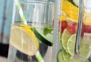 دریافت آب کافی برای بدن با مصرف برخی میوه ها