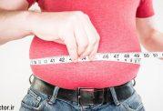 5 نکته مهم و ساده برای کوچک کردن شکم