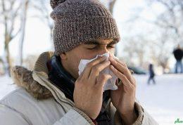 تولید دارویی جدید علیه سرماخوردگی
