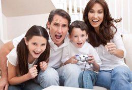 اصول رابطه مناسب خانوادگی