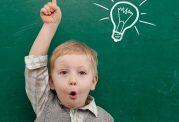تقویت هوش و افزایش مهارت های ذهنی فرزند
