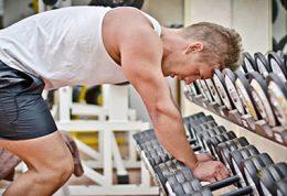 نشانه های فلات تمرین در ورزشکاران