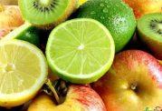 مراقبت از پوست با کمک میوه های ترش مزه