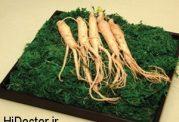 گیاهانی که باعث شاداب ماندن انسان می گردند