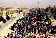 استقرار درمانگاه شبانه روزی در مرزهای خوزستان