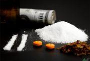 همه گیر شدن مصرف مواد مخدر