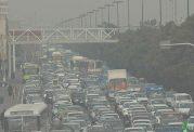 ۳۵ میلیون ایرانی در معرض آلودگی هوا