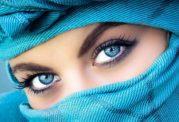 راه های شادابی چشم