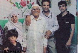 زنده شدن اعجاب انگیز این مرد ایرانی پس از مرگ