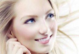 چه آرایشی برازنده پوست بلوند است؟