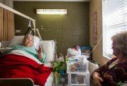 بیماری های خطرناک در خانه سالمندان