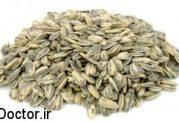 آیا می دانید دانه های کوچک (تخمه ، کنجد و...) چه خواصی دارند؟