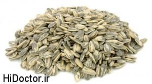 آیا می دانید دانه های کوچک (تخمه ، کنجد و…) چه خواصی دارند؟