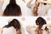 کدام مدل مو برای شما مناسب است؟  (1)