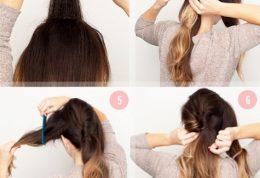 آموزش مدل مو مناسب برای هر مجلسی