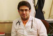 پزشک جنجالی تبریزی باغذای نذری مسموم شد