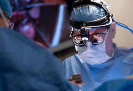 آشنایی با عمل های جراحی برای آب سیاه