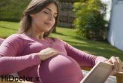 مراقبت های لازم برای مسافرت رفتن مادران  باردار
