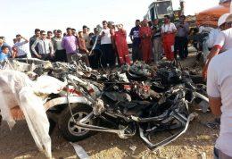صدمات باور نکردنی تصادفات در جاده های ایران!