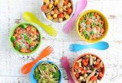 روش طبخ و تهیه انواع پاستا