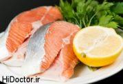 خوردن این قسمت از ماهی برای سلامتی واجب است