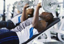 برداشتن وزنه های سنگین و بالا بردن توان شناختی