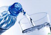 بررسی و مقایسه آب معدنی با دیگر آب های سالم