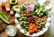 پیامدهای منفی گیاهخواری