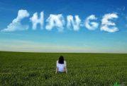 با داشتن این 6 نشانه نیاز است خود را تغییر دهید