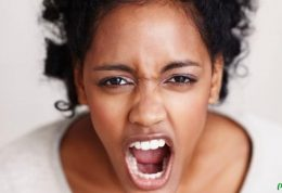 رفتارهای مناسب با افراد خشمگین