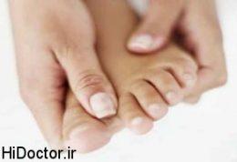 درمان سوزش ،سردی و کرخت بودن نوک انگشتان دست و پا!