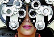 ضعف بینایی و علل تشدید آن
