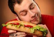 اعتیاد به تغذیه