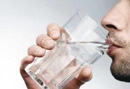 90 درصد دانش آموزان تهرانی کمتر از سرانه جهانی آب مینوشند