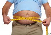 آیا علت چاقی شما کم کاری تیروئید است؟