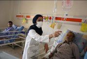 نیاز به ۲۰۰ هزار پرستار در کشور
