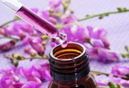 تاثیرات مثبت گل درمانی بر بدن