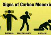 وسایل گرمایشی و خطر گاز مونوکسید کربن