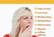 9 نشانه مهم برای سمی شدن بدن