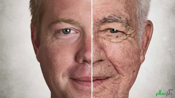 چه عادت هایی پیری زودرس می آورند؟