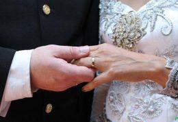 ازدواج کودکان افزایش یافته است