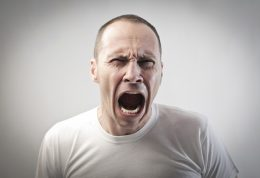 10 روش کاربردی برای کنترل خشم