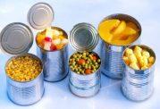 نشانه های مسمومیت غذایی با کنسرو و راه پیشگیری از آن
