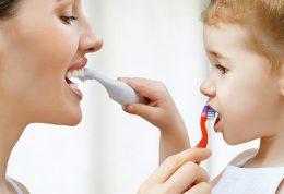 تاثیر ویژگی های ذاتی والدین بر فرزند