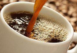 درمان پارکینسون با نوشیدنی های کافئین دار