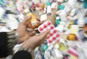گول داروهای قاچاق را نخورید