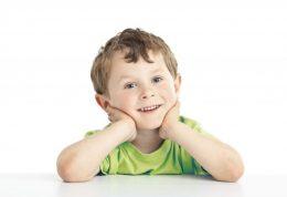 در کودکان رشد مغز رشد دیگر قسمتهای بدن را به عقب میندازد