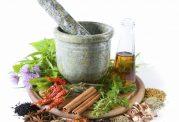 درمان بیماری با گیاهان