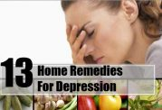 رهایی از افسردگی با کمک دمنوش ها